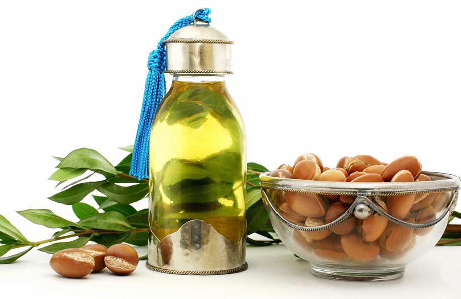 argan yağı nasıl kullanılır