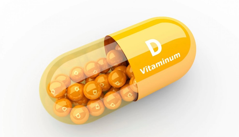 d vitamini ilaçları