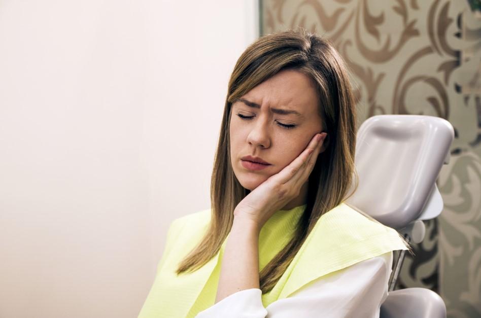 diş ağrısına çözüm