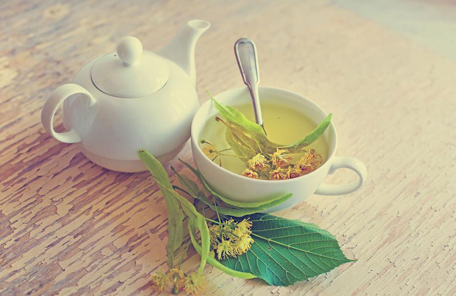 ıhlamur çayı