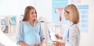 35 haftalık gebelik sancısı