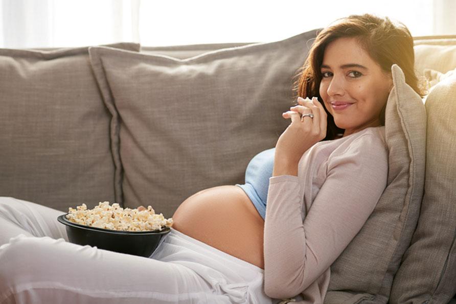 35 haftalık hamilelik