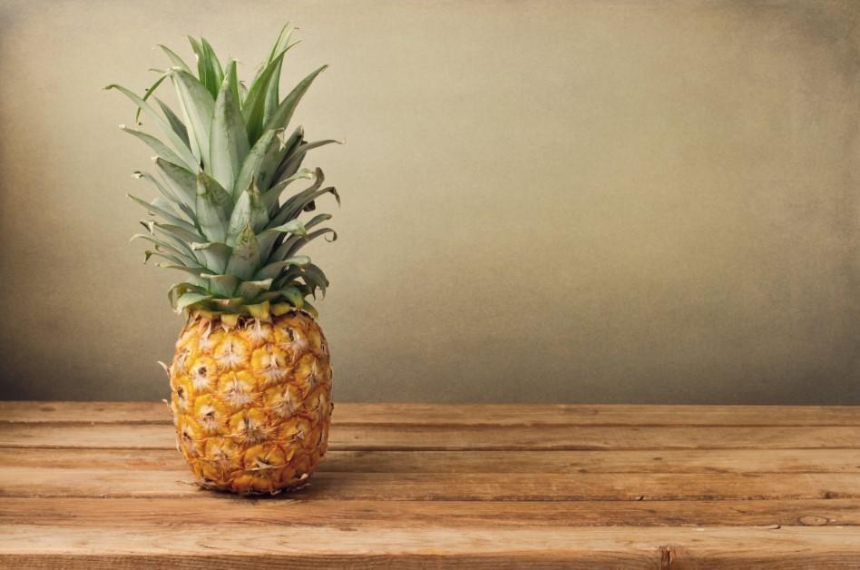 ananas diyeti
