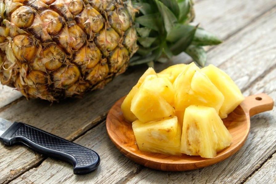 ananas nedir