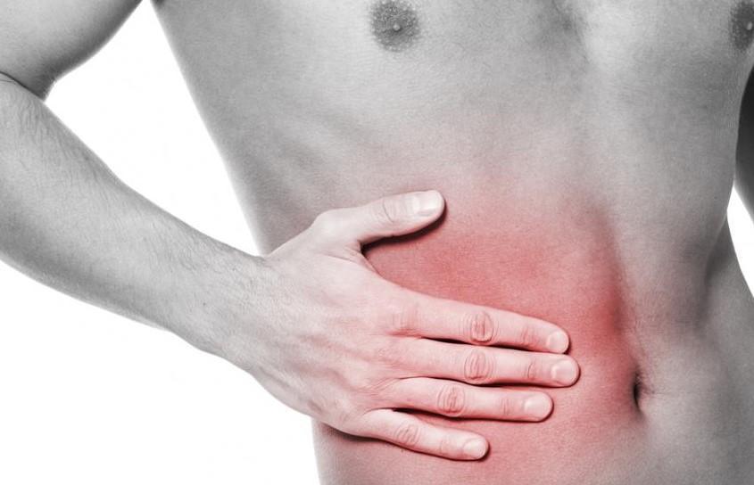 apandisit ağrısı