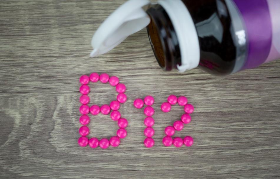 b12 eksikliği