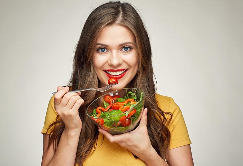 kilo almanın bitkisel yolları