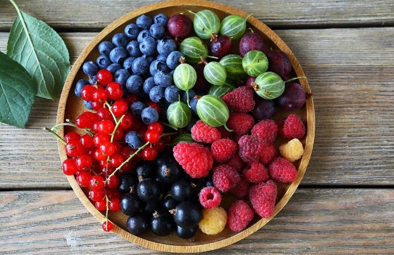 meyve tabağı hazırlama şekilleri