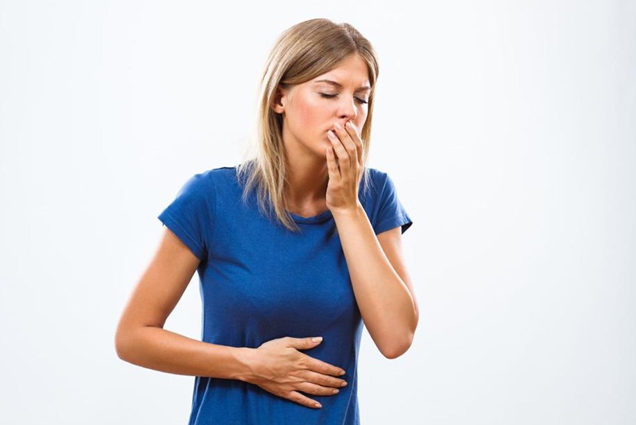 mide bulantısı nasıl geçer
