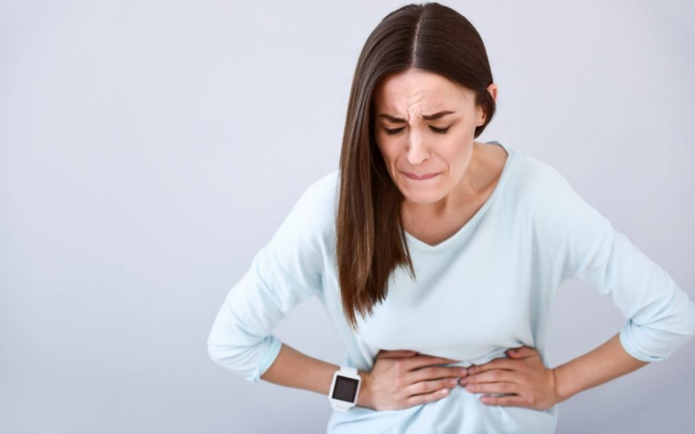 mide yanması neden olur