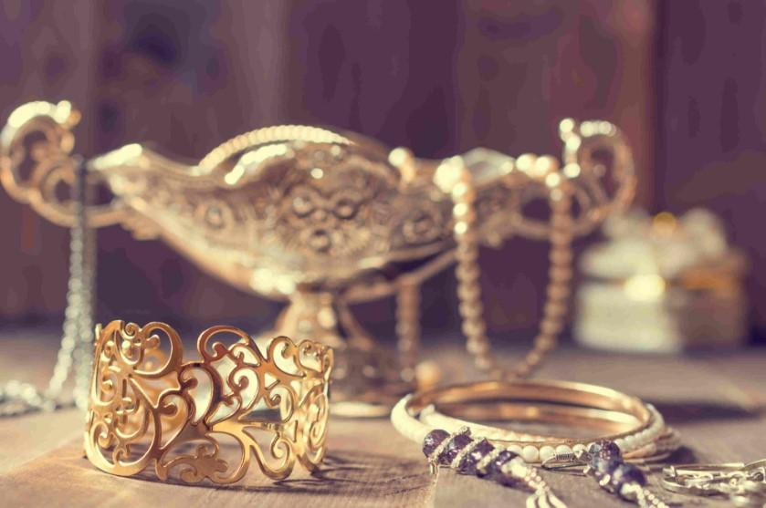 rüyada altın bileklik görmek