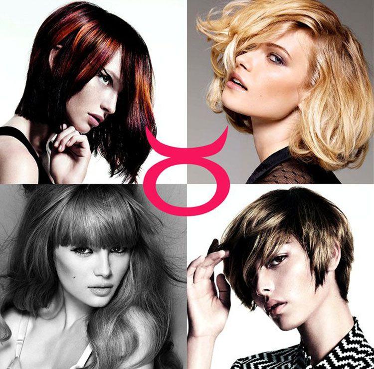boğa burcu saç modelleri