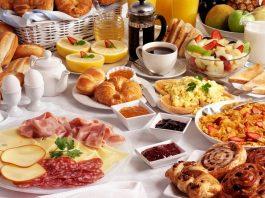 kahvaltıda ne yapsam