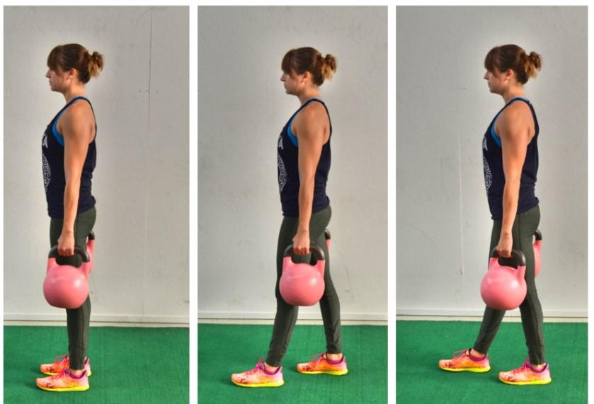 1 haftada bacak inceltme egzersizleri resimli