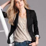 blazer ceket uzun