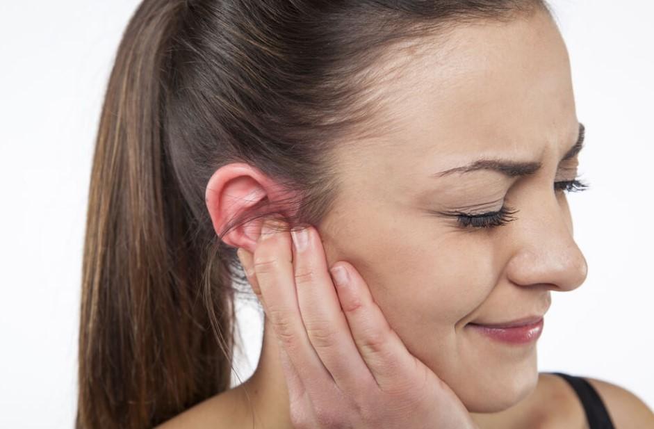 kulak ağrısı nasıl geçer evde