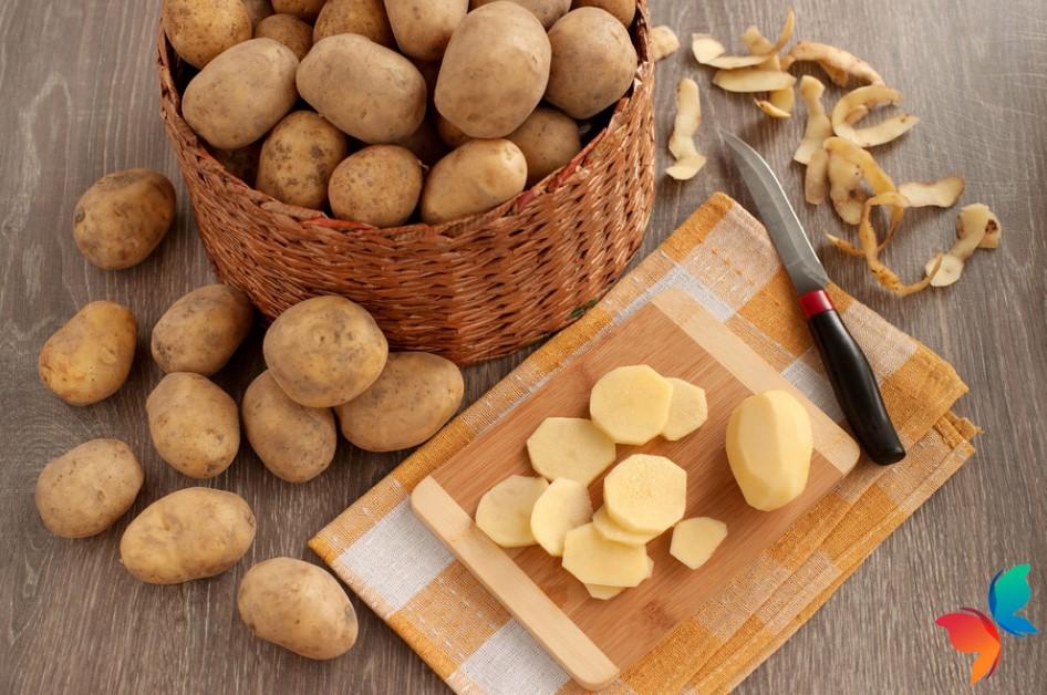 patates diyeti nasıl yapılır