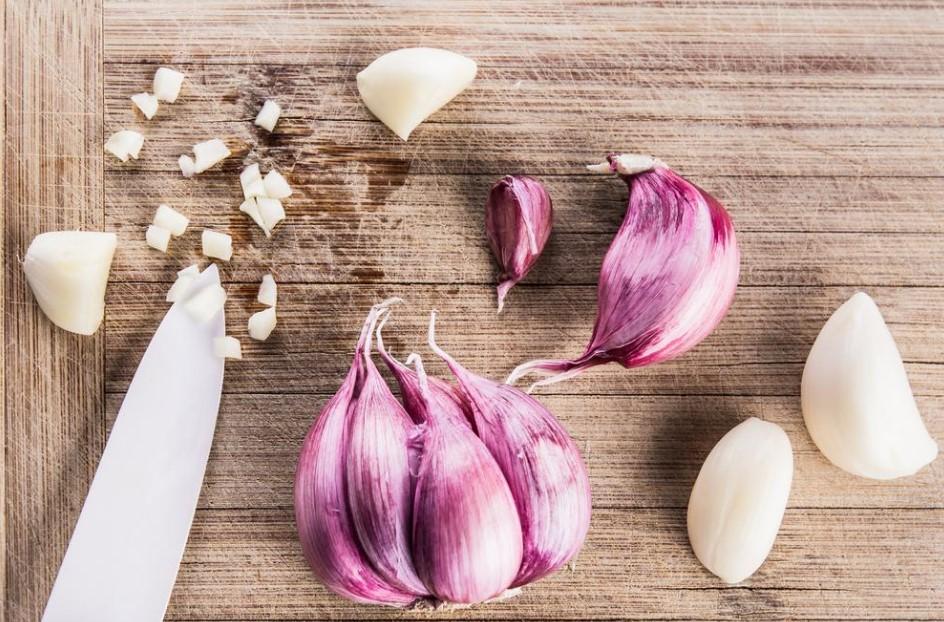 sarımsak yemenin faydaları