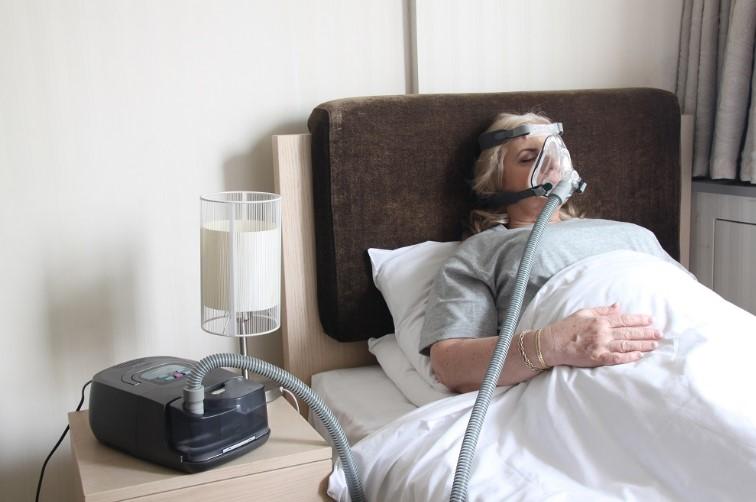uyku apnesi cihazı