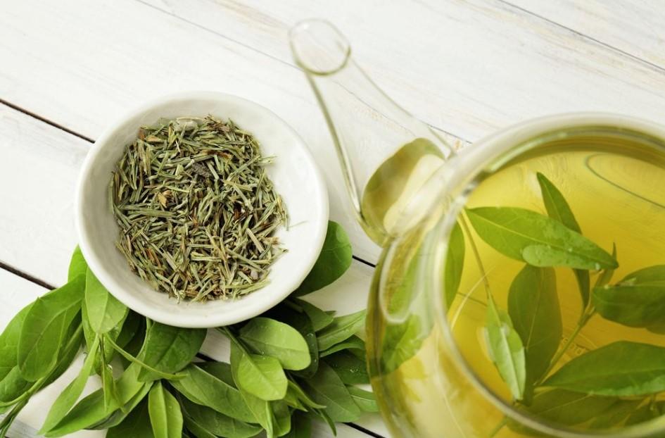 yeşil çay zararları
