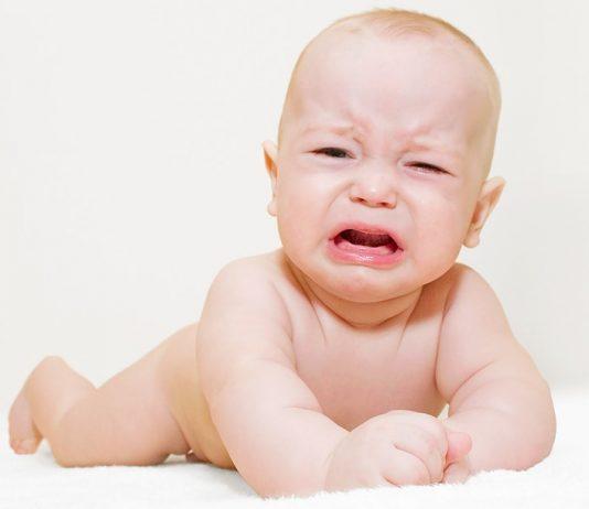 6 aylık bebeklerde kabızlık