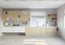 en güzel mutfak dekorasyonu