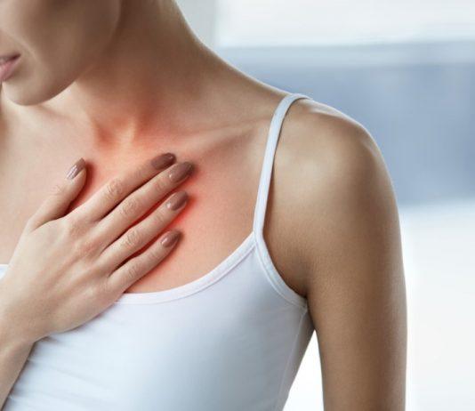 göğüs ağrısı neden olur