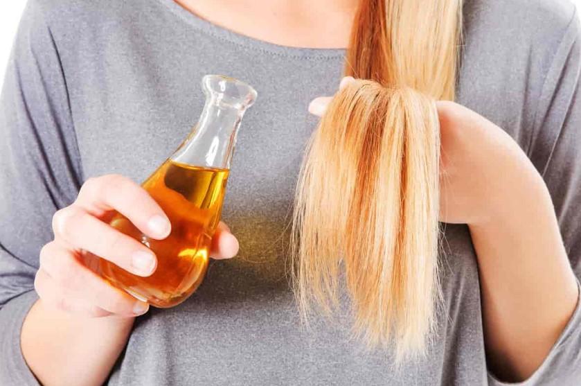 hint yağı saça nasıl uygulanır