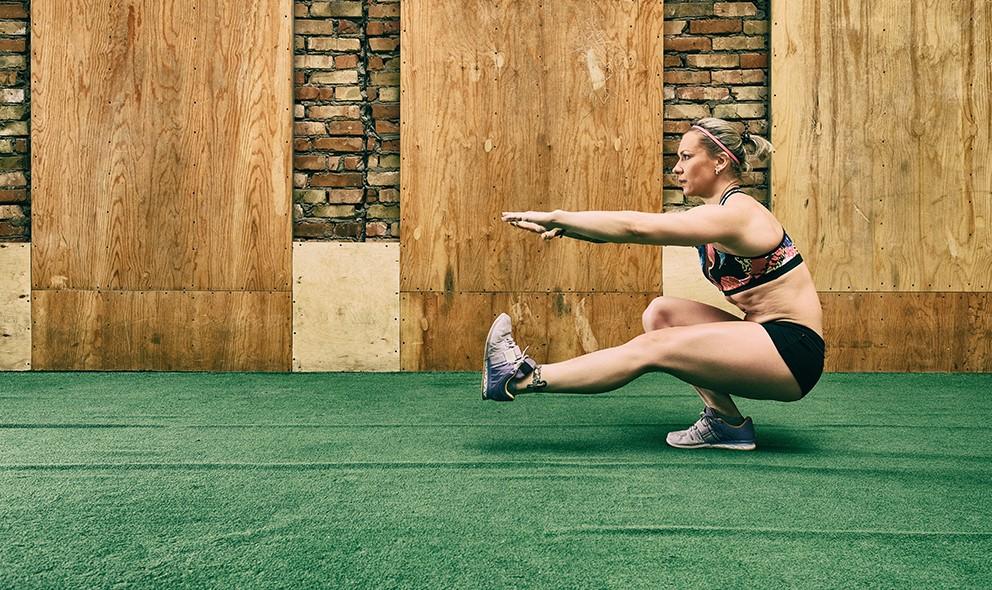 squat ne işe yarar