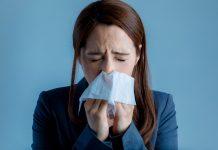 alerjik rinit kesin çözüm