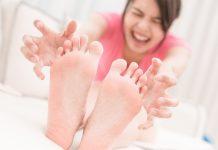 ayak mantarı neden olur