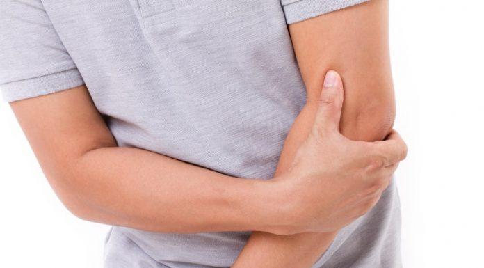 sol kol ağrısı neden olur