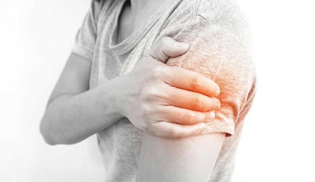 sol kol ağrısı