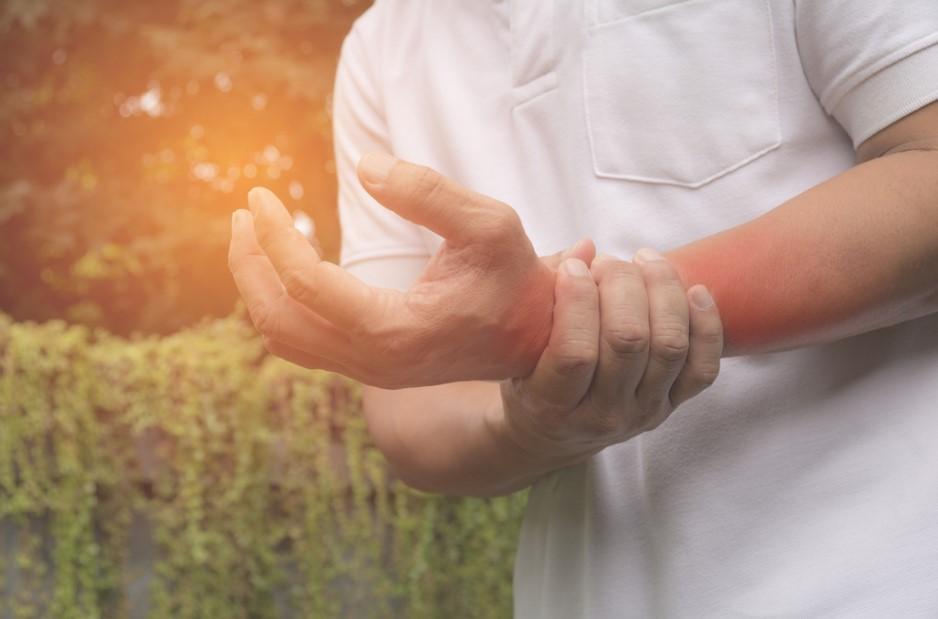 sol kol uyuşması nedenleri