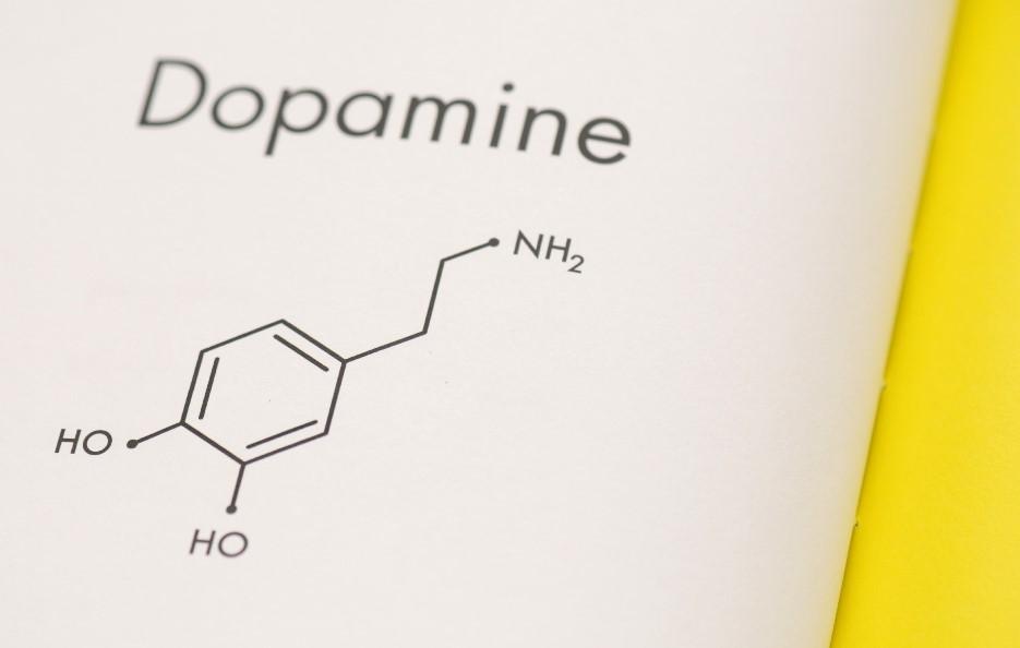 dopamin ampul