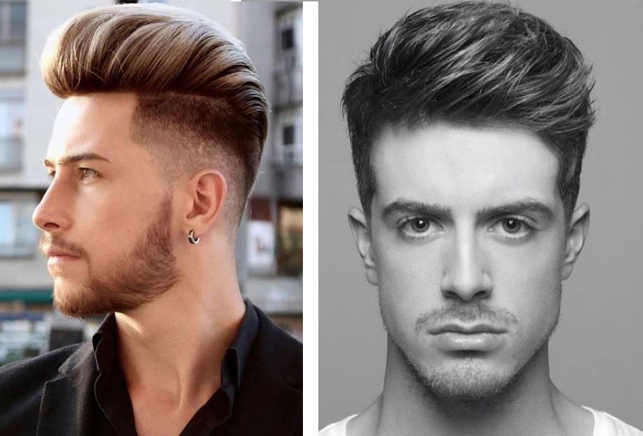 erkek saç şekilleri