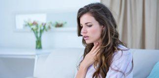 nefes darlığı neden olur
