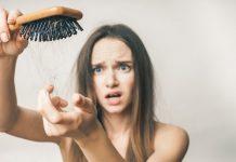 saç dökülmesine ne iyi gelir