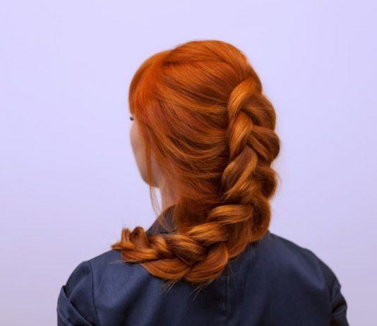 at kuyruğu saç modeli