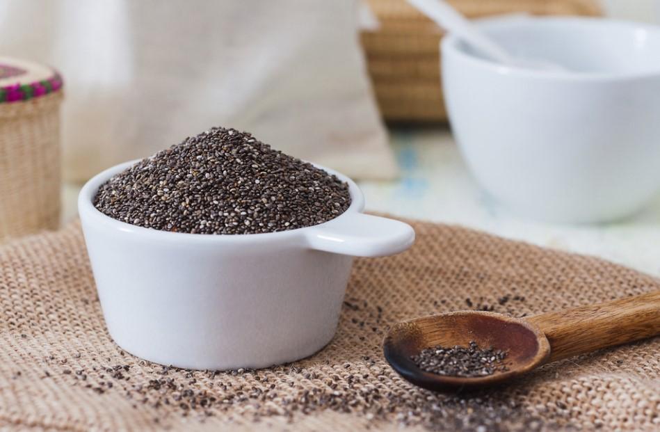 chia tohumu diyet listesi