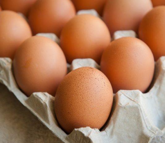 haşlanmış yumurta diyeti