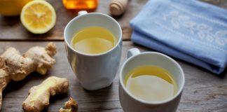 zencefil çayı zayıflama