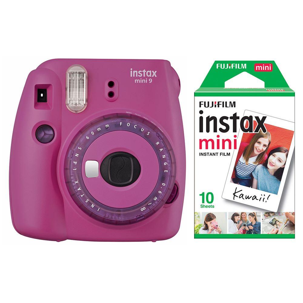 Instax Mini 9 Set
